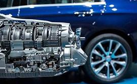 """新能源汽车零部件领域正在成为吸引投资的""""新大陆"""""""