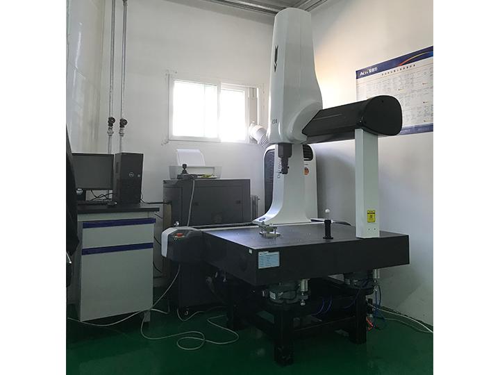 实验室-三坐标仪